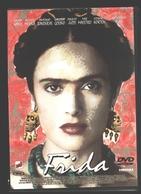 DVD - Frida - Drame