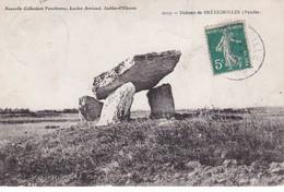 BRETIGNOLLES(DOLMEN) - Dolmen & Menhirs