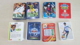 Lot De 311 Cartes De Football - Otros
