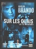 DVD - Sur Les Quais / On The Waterfront - Marlon Brando - Policiers