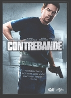 DVD - Contrebande / Contraband - Mark Wahlberg - Policiers