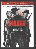 DVD - Django Unchained - Quentin Tarantino - Drame
