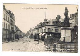 LIANCOURT  RUE VISTOR HUGO - Liancourt