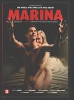 DVD - Marina - Matteo Simone - Romantique
