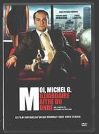 DVD - Moi, Michel G., Milliardaire, Maître Du Monde - Comédie