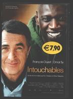 DVD - Untouchables / The Untouchables - Policiers