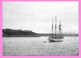 Le Français - 1er Navire Océanographique Du Ct. CHARCOT - Missions