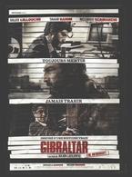 DVD - Gibraltar - Policiers