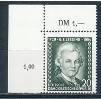 DDR 423 ** Mi. 2,70 - Ungebraucht