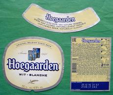Horgaarden Beer Label - Bière