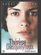 DVD - Thérèse Desqueyroux - Claude Miller - Drame