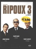DVD - Ripoux 3 - Drame