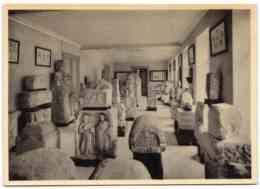 Musée D'Arlon - Galerie Des Pierres Romaines - Arlon