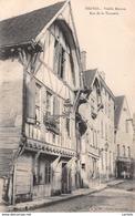 10-TROYES-N°3786-G/0051 - Troyes