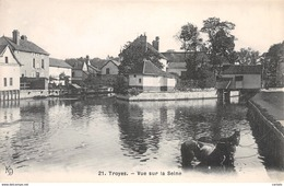 10-TROYES-N°3788-E/0369 - Troyes