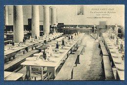 France - Carte Postale - Bouches Du Rhône - Aix En Provence - Ecole Saint Eloi - Vue D'ensemble Du Réfectoire - Aix En Provence