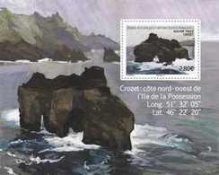 TAAF 2020 - Roche Percée (Crozet) ** - Tierras Australes Y Antárticas Francesas (TAAF)