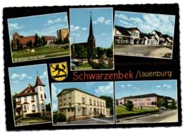Schwarzenbek / Lauenburg - Schwarzenbeck