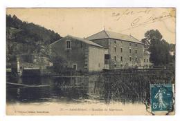 SAINT MIHIEL  MOULINS DE MORVEAUX - Saint Mihiel