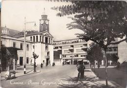 00230 - CASSINO - PIAZZA DIAMARE - Italia