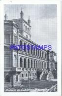 127684 PARAGUAY ASUNCION PALACIO DE GOBIERNO POSTAL POSTCARD - Paraguay