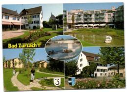 Bad Zurzach - Thermalkurort Mit Park-Hotel - AG Argovie