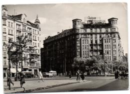 Warszawa - Plac Unti Lubelskiej - Polonia