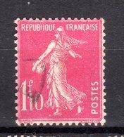 Variétés........semeuse Amputée Du Bras   Cotée 65 - France