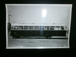 BUS 1940. (Carr.Maes Antwerpen) - Coches