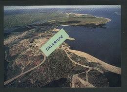 Centrale Hydro-Electrique De La Grande 2A à La Baie James - 6 Cartes Postales - Modern Cards