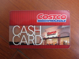USA Costco Wholesale Cash/gift Card - Gift Cards