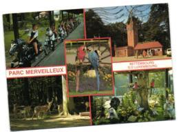 Bettembourg - Souvenir Du Parc Merveilleux - Esch-sur-Alzette