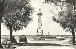 LACANAU MEDOC - 33 - Le Sémaphore ( Automobiles Anciennes ) - Autres Communes