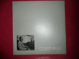 LP33 N°591 - COUNT BASIE - COMPILATION 14 TITRES - Jazz