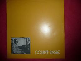 LP33 N°592 - COUNT BASIE - COMPILATION 14 TITRES - Jazz