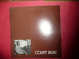 LP33 N°593 - COUNT BASIE - COMPILATION 15 TITRES - Jazz