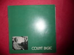 LP33 N°594 - COUNT BASIE - COMPILATION 15 TITRES - Jazz