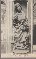 C. P. A. - ALBI - LA CATHÉDRALE SAINTE CÉCILE - SAINT THOMAS - APÔTRE - 73 - N. D. - Albi
