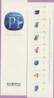 Marque-page °° Gallimard Jeunesse - Y.Martel L'histoire De Pi  5x18 - Bladwijzers