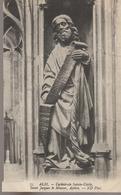 C. P. A. - ALBI - LA CATHÉDRALE SAINTE CÉCILE - SAINT JACQUES LE MINEUR - APÔTRE - 75 - N. D. - Albi