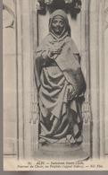 C. P. A. - ALBI - LA CATHÉDRALE SAINTE CÉCILE - POURTOUR DU CHŒUR - UN PROPHÈTE SUPPOSE ESDRAS - 80 - N. D. - Albi