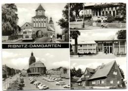 Ribnitz-Damgarten - Ribnitz-Damgarten