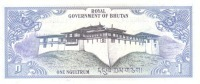 BHUTAN  P. 5 1 N 1981 UNC - Bhoutan