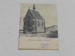 HEIST - La Chapelle Des Pêcheurs - Envoyée - Heist