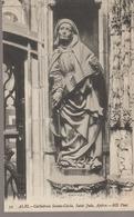 C. P. A. - ALBI - LA CATHÉDRALE SAINTE CÉCILE - SAINT JUDE - APÔTRE - 79 - N. D. - Albi