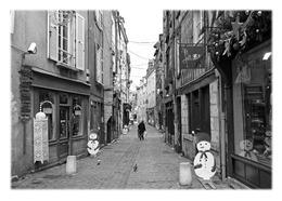 BLOIS - Rue Des Trois Marchands - Blois