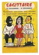 HUMOUR - SIGNEE ALEXANDRE CARTE NEUF-voir Detail Annonce - Humor