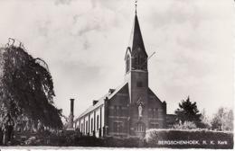 259722Bergschenhoek, R.K. Kerk - Zonder Classificatie