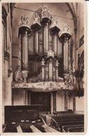 259742Dordrecht, Orgel Groote Kerk - Dordrecht