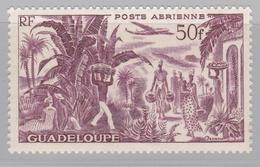 GUADELOUPE   :  Yvert   PA 13  Neuf XX   Cote 6,50 € - Guadeloupe (1884-1947)